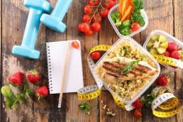 Dieta para Mujeres en PmteamWomanFit