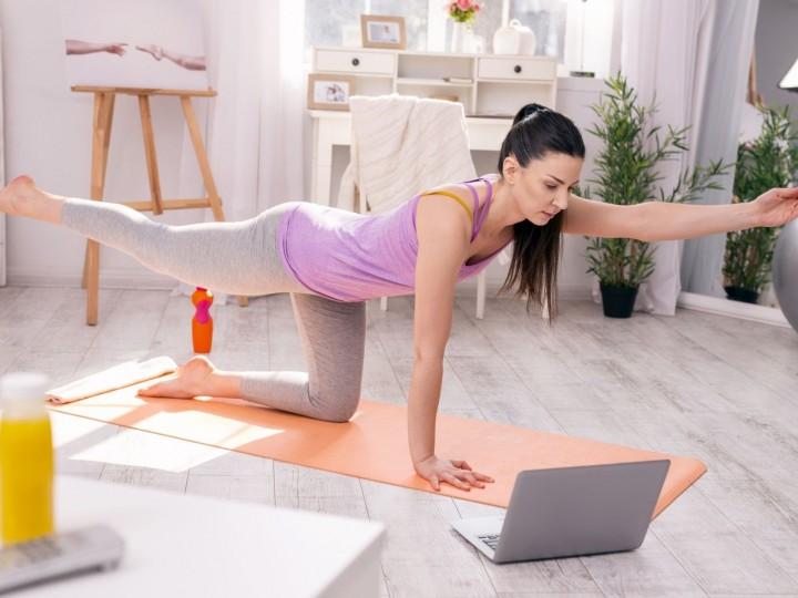 entrenamiento para mujeres online