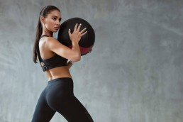 El fitness como estilo de vida para la mujer, beneficios a largo plazo